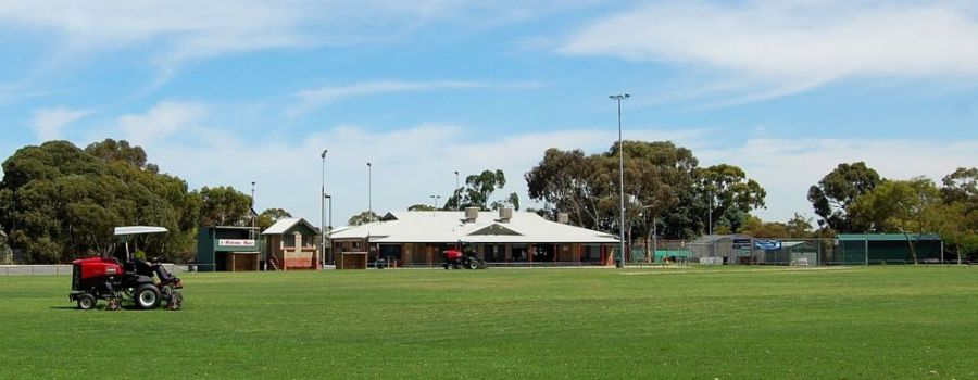 Flagstaff Hill Oval